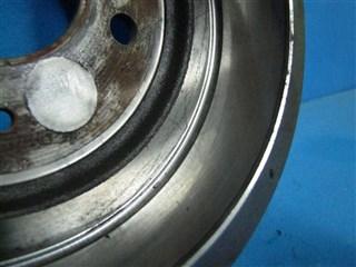 Тормозной барабан Honda Fit Aria Новосибирск