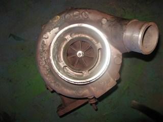 Турбина Nissan UD Хабаровск
