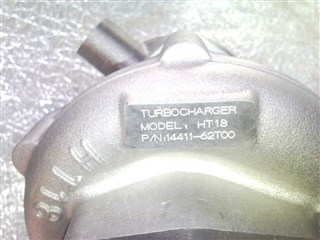Турбина Nissan Civilian Владивосток