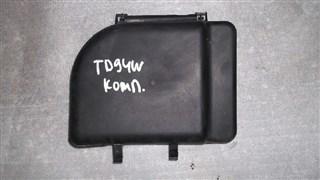 Крышка блока предохранителей Suzuki Grand Vitara Новосибирск