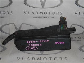 Блок предохранителей Mazda Ford Escape Владивосток