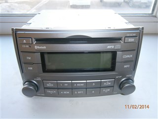 Cd Hyundai Grand Starex Уссурийск