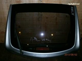 Дверь задняя SsangYong Actyon Москва