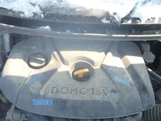 Крышка гбц Hyundai Elantra Иркутск