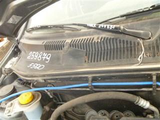 Решетка радиатора Fiat Albea Иркутск