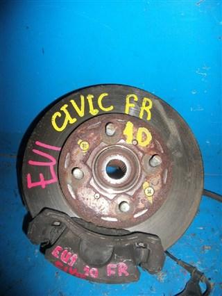 Тормозной диск Honda Civic Новосибирск