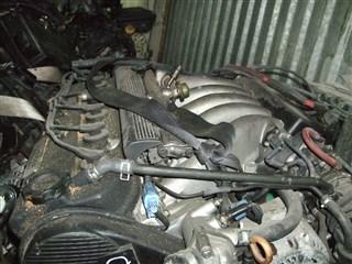 Двигатель Honda Vigor Новосибирск