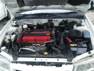 Блок управления abs Mitsubishi Lancer Evolution Владивосток