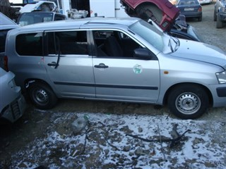 Дверь Toyota Succeed Владивосток