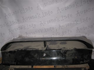 Крышка багажника Mitsubishi FTO Новосибирск