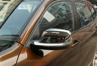 Накладки на зеркала BMW X1 Уссурийск