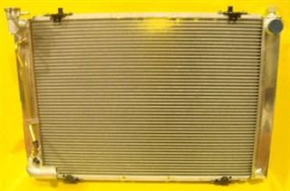 Радиатор основной Lexus RX400 Новосибирск