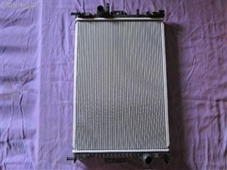 Радиатор основной Ford Galaxy Новосибирск