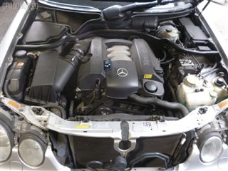 Радиатор основной Mercedes-Benz E-Class Владивосток