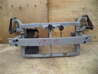 Рамка радиатора Toyota Vitz Новосибирск
