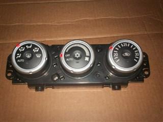 Блок управления климат-контролем Mitsubishi Outlander XL Новосибирск