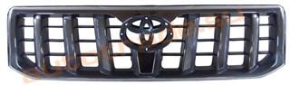 Решетка радиатора Toyota Land Cruiser 120 Владивосток