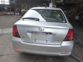 Привод Toyota Corolla Runx Владивосток