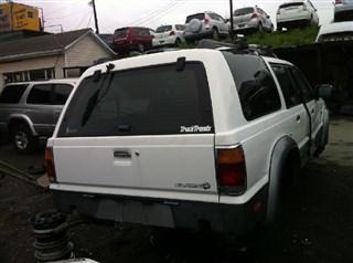 Дверь Mazda Proceed Marvie Владивосток