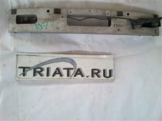 Жесткость бампера Mazda RX-7 Владивосток