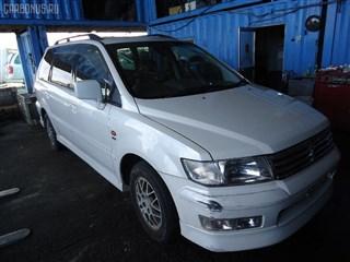 Радиатор основной Mitsubishi Chariot Grandis Владивосток