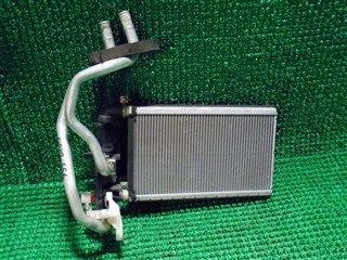 Радиатор печки Mitsubishi Grandis Новосибирск
