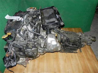 Двигатель Suzuki Wagon R Solio Новосибирск