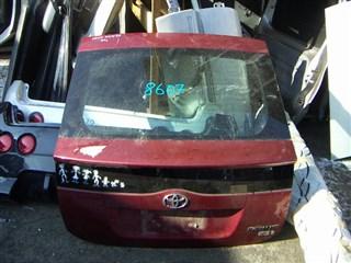 Дверь задняя Toyota Prius Владивосток