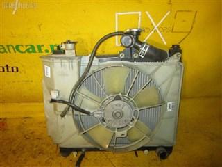 Радиатор основной Toyota Will Cypha Владивосток