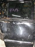 Дверь для Infiniti QX56
