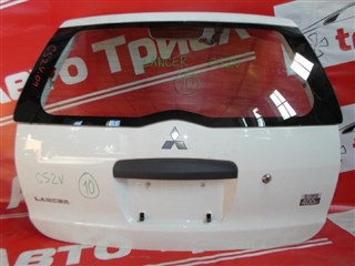 Дверь задняя Mitsubishi Lancer Wagon Новосибирск