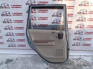 Дверь Honda Life Иркутск