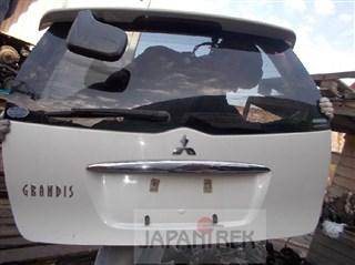 Дверь задняя Mitsubishi Grandis Новосибирск