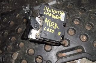 Блок abs Daihatsu Mira Gino Владивосток