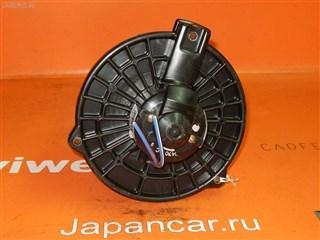 Мотор печки Suzuki Aerio Wagon Владивосток