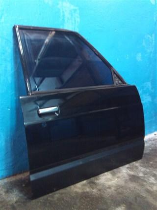 Дверь боковая Nissan Patrol Омск