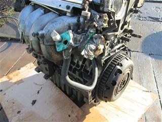 Двигатель Volvo S40 Москва