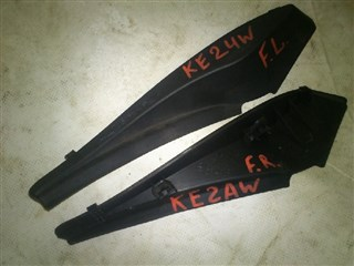 Молдинг лобового стекла Mazda 5 Владивосток