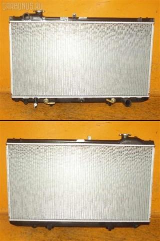 Радиатор основной Lexus GS400 Владивосток