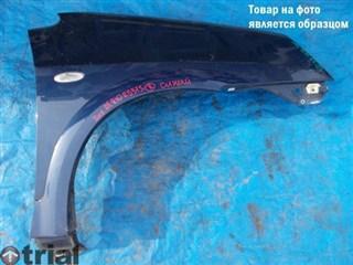 Крыло Suzuki Aerio Wagon Барнаул