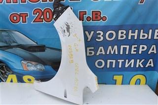 Крыло Opel Astra J Бердск