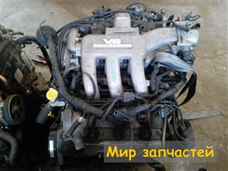Двигатель Mazda Efini MS-8 Барнаул