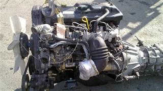 Двигатель Toyota Toyoace Владивосток
