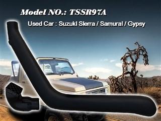 Шнорхель Suzuki Sierra Уссурийск