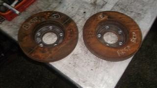 Тормозной диск Mazda 3 Новосибирск