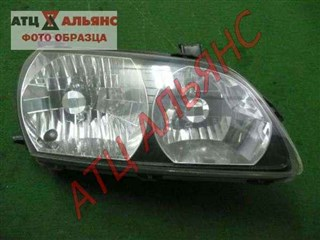 Фара Toyota Picnic Владивосток