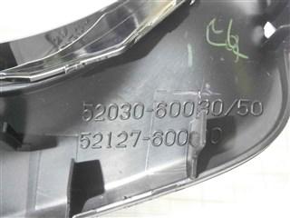 Очки Lexus GX460 Владивосток