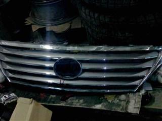 Решетка радиатора Lexus LX570 Владивосток