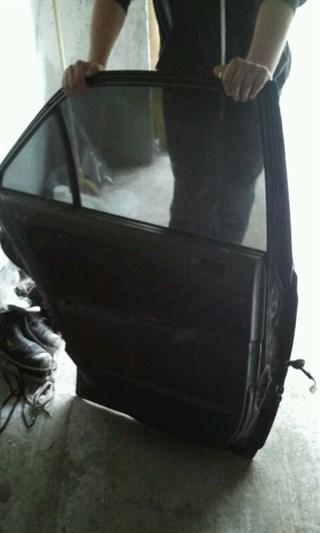 Дверь Toyota Carina Хабаровск