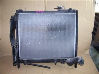 Радиатор основной Suzuki Escudo Новосибирск